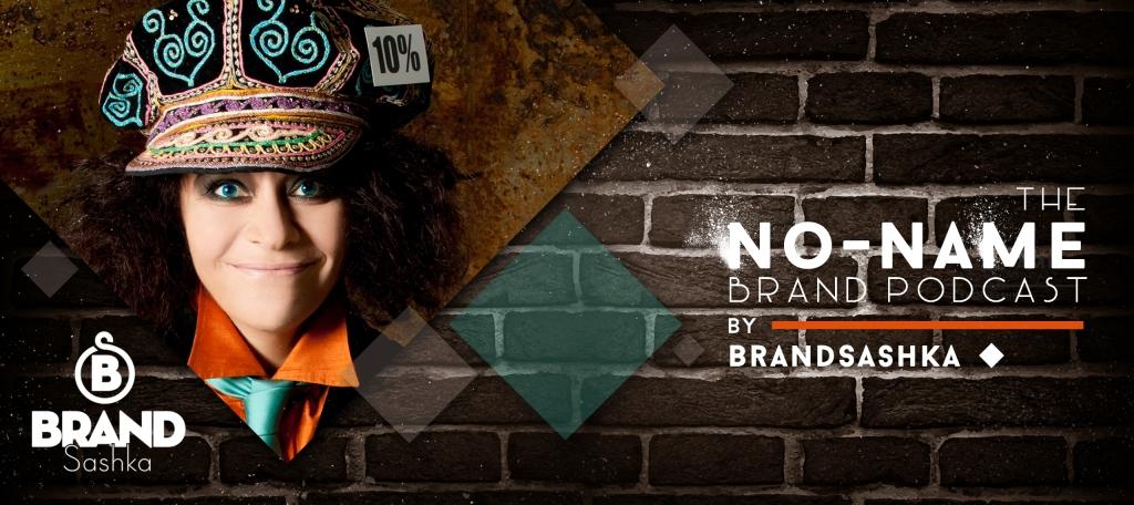 No Name Brand Podcast