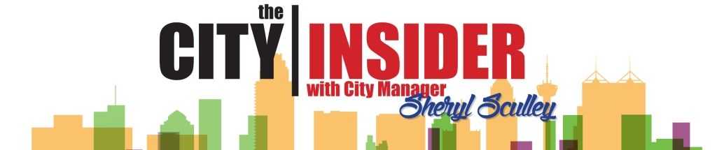 The City Insider with Sheryl Sculley