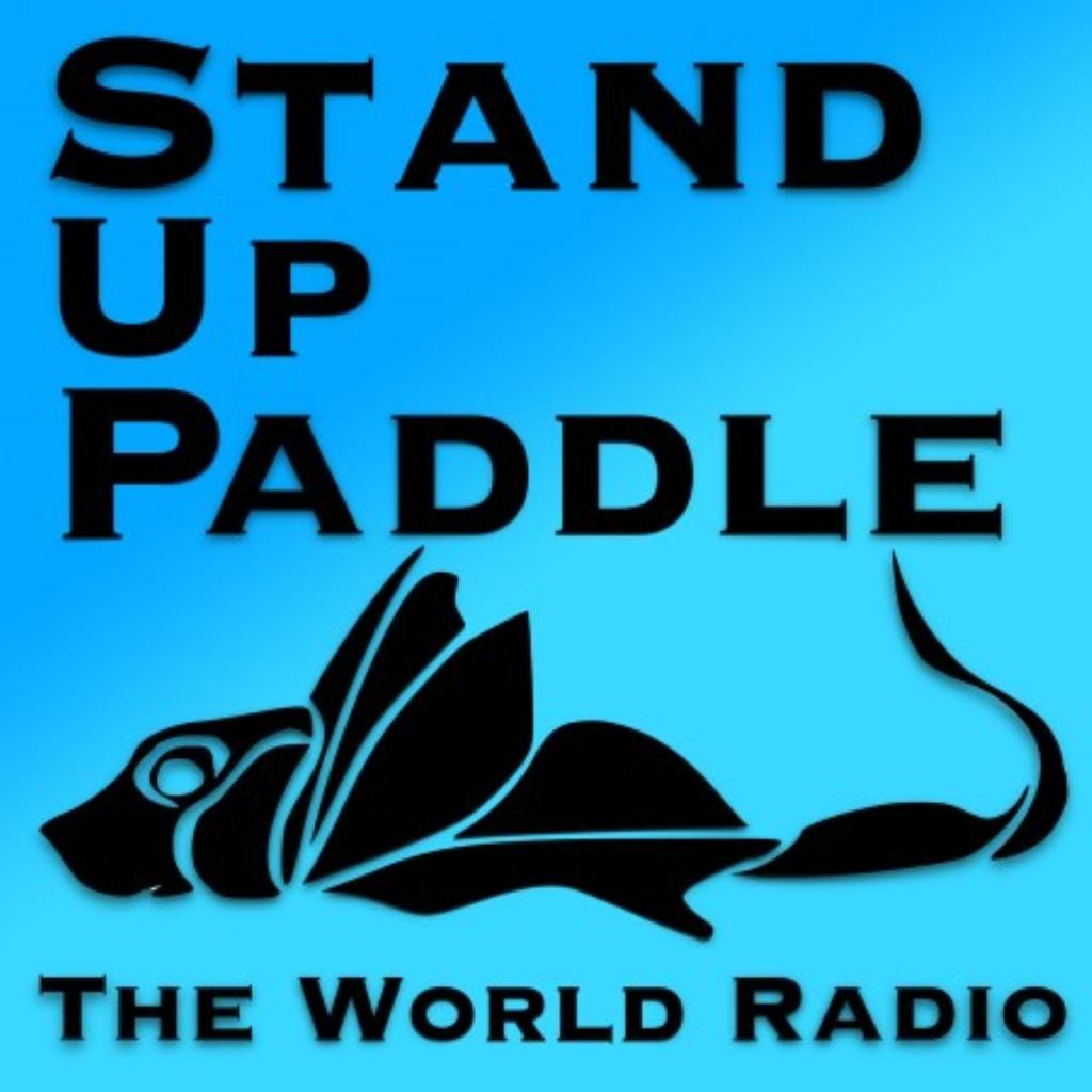Stand Up Paddle The World Radio