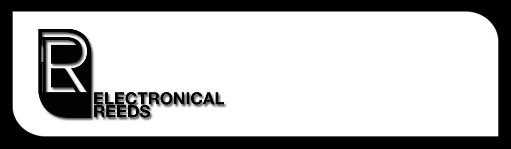 Electronical Reeds Podcast