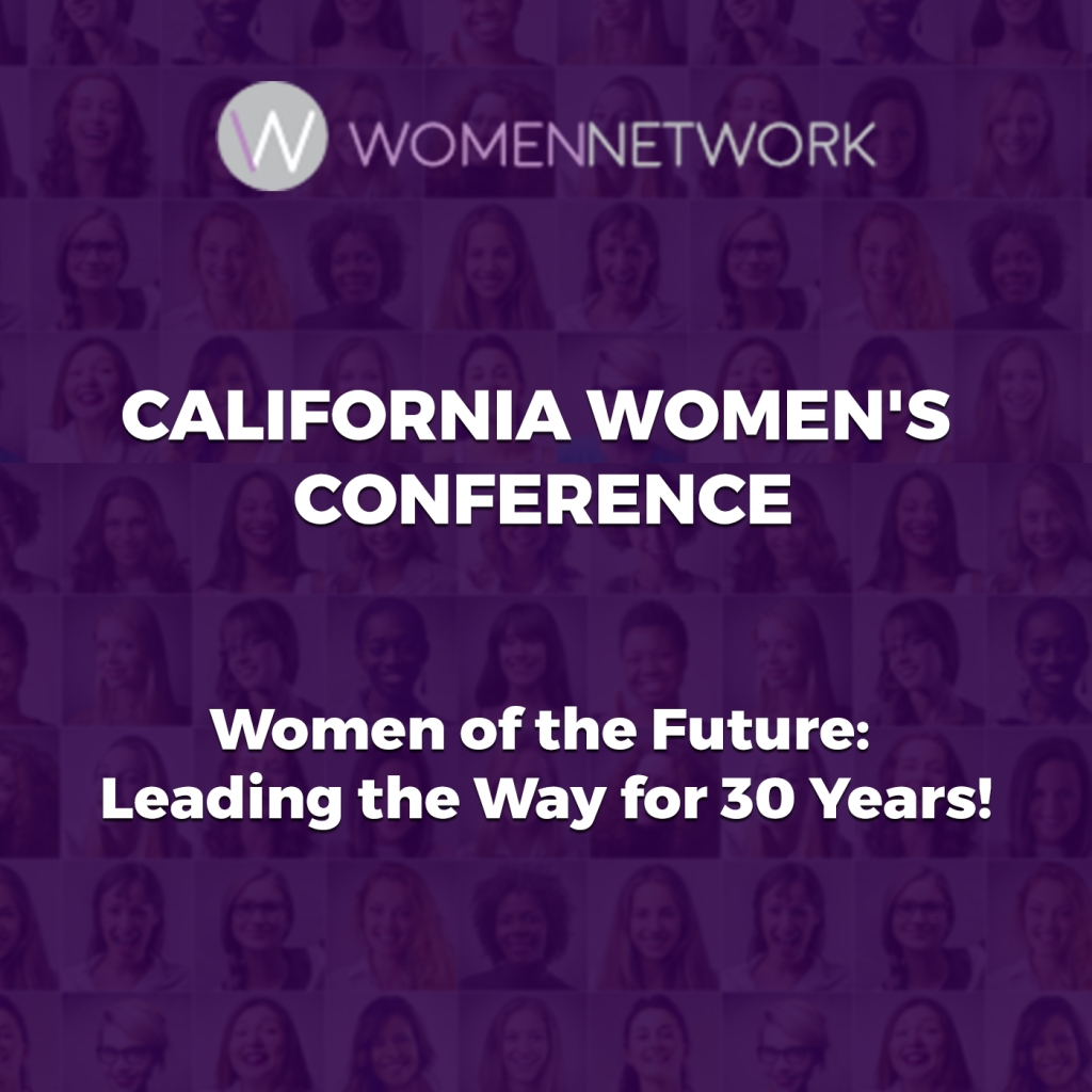 California Women's Conference 2017