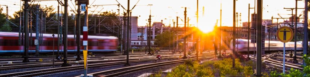 Bahnfunk - The railway podcast