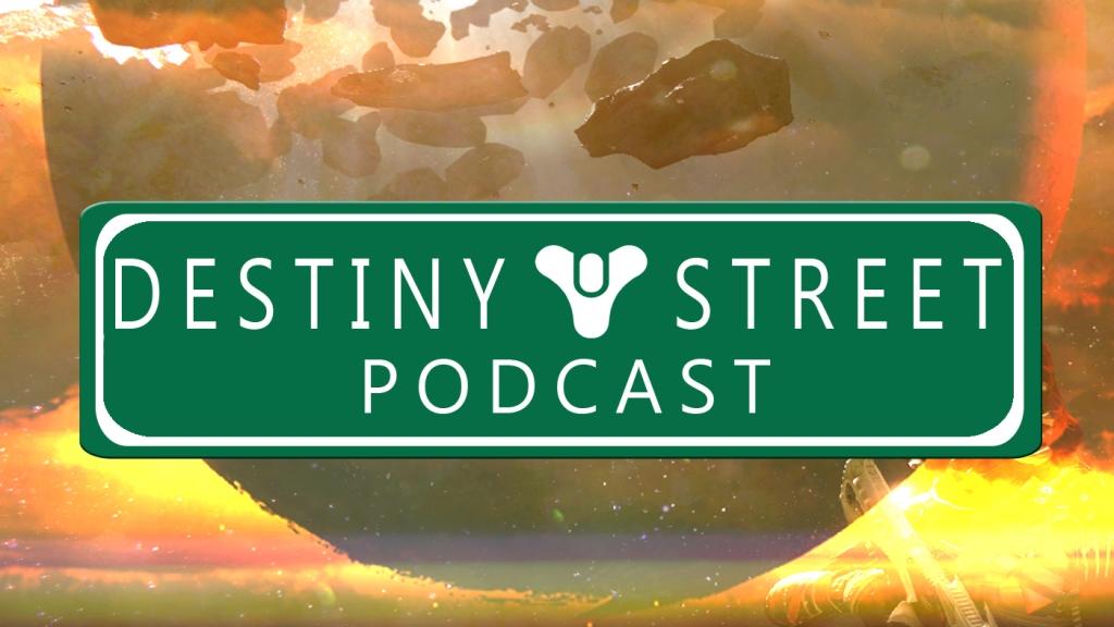 Destiny Street Podcast