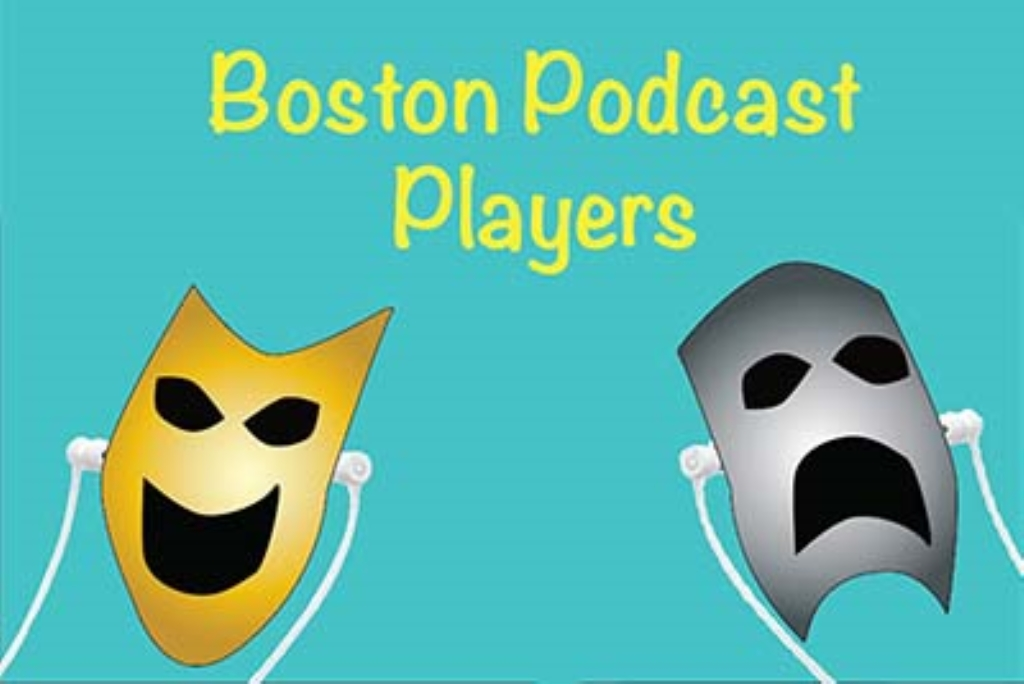Boston Podcast Players