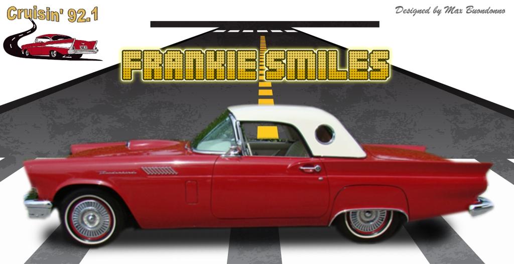 Frankie Smiles Show