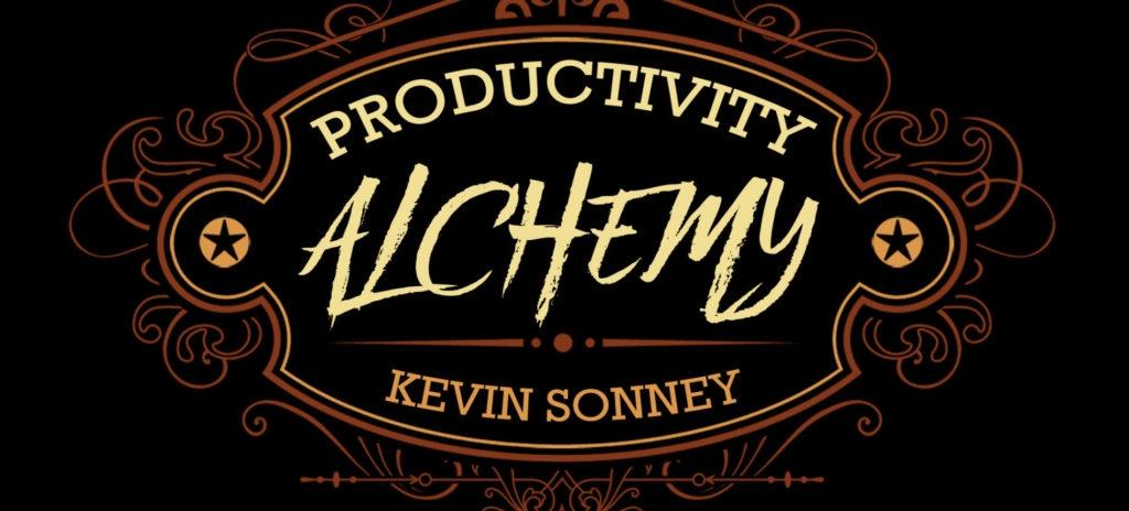 ProductivityAlchemy