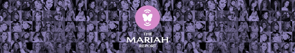 The Mariah Report - A Mariah Carey Fan Podcast