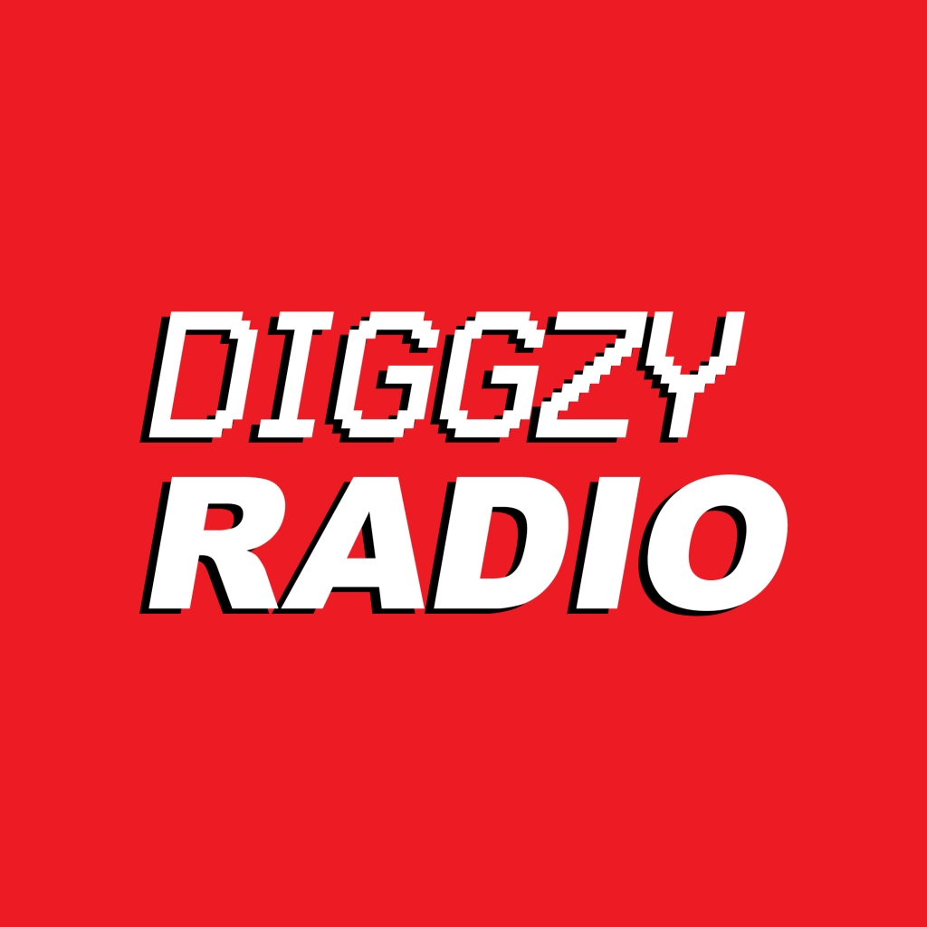 Diggzy Radio: A Design Podcast