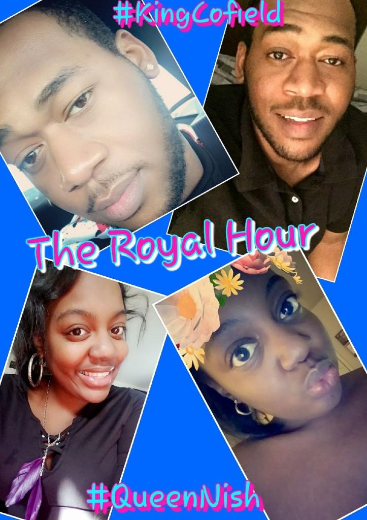 The Royal Hour