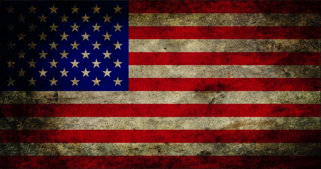 Full Metal America
