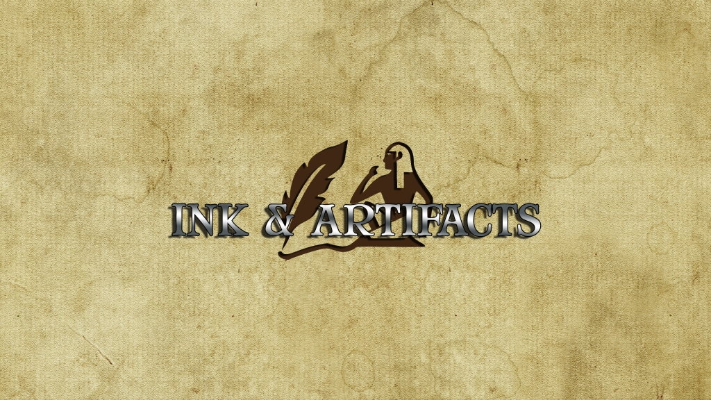 Ink & Artifacts