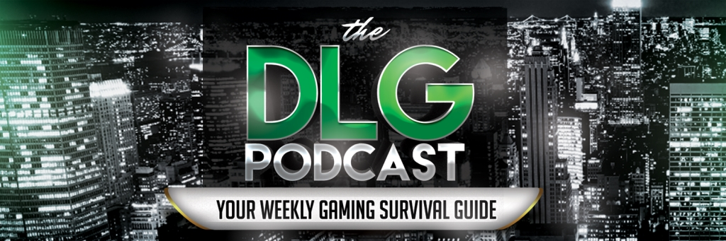 The Downloadable Gaming Podcast