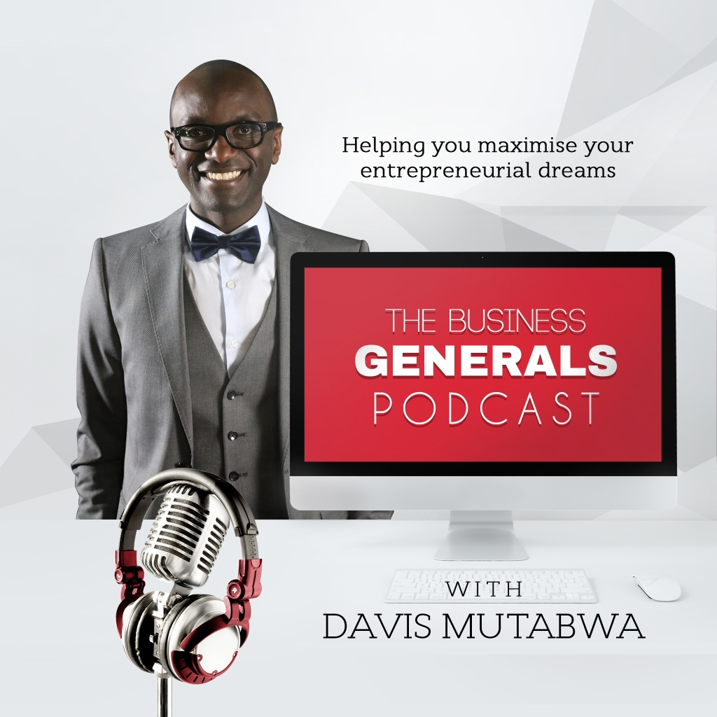 The Business Generals Podcast