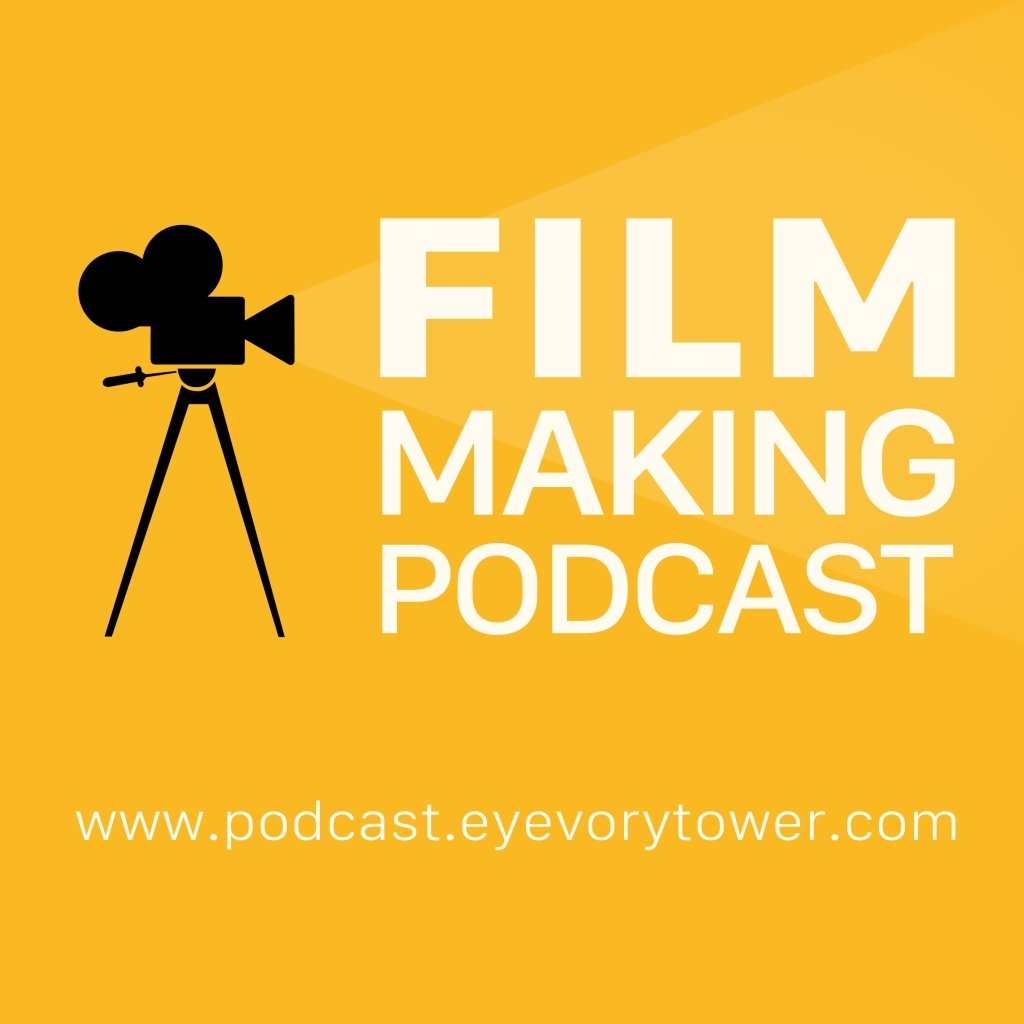 Eyevory Tower Podcast