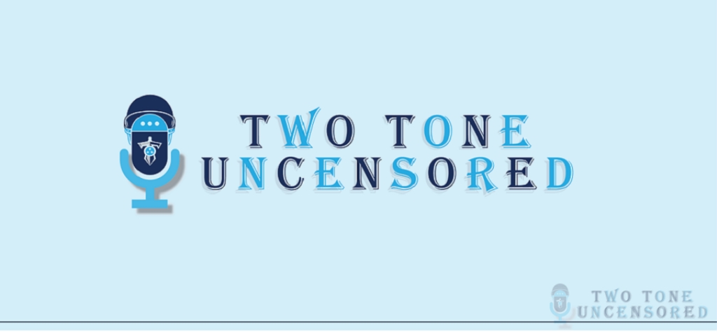 Two Tone Uncensored