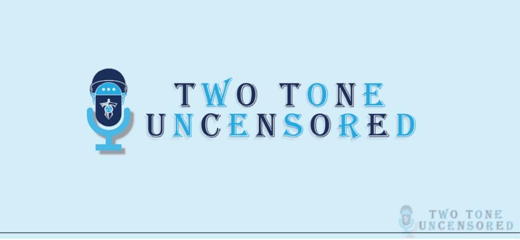 Two Tone Uncensored
