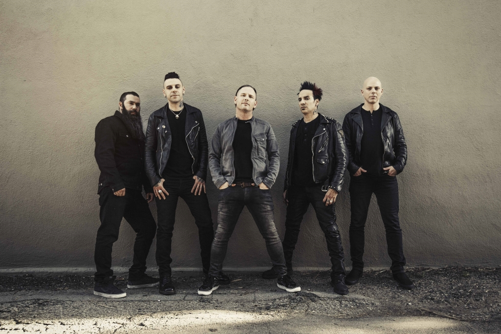 Stone Sour - The Official Story of Hydrograd