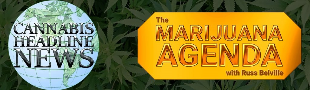 Cannabis Headline News from The Marijuana Agenda