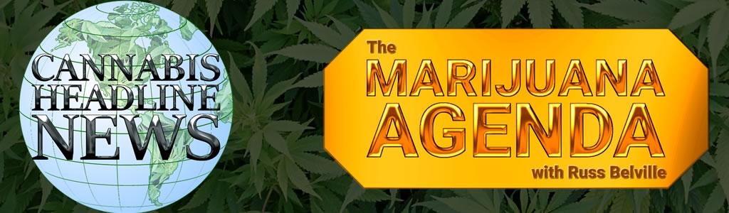 Cannabis Headline News from The Marijuana Agenda