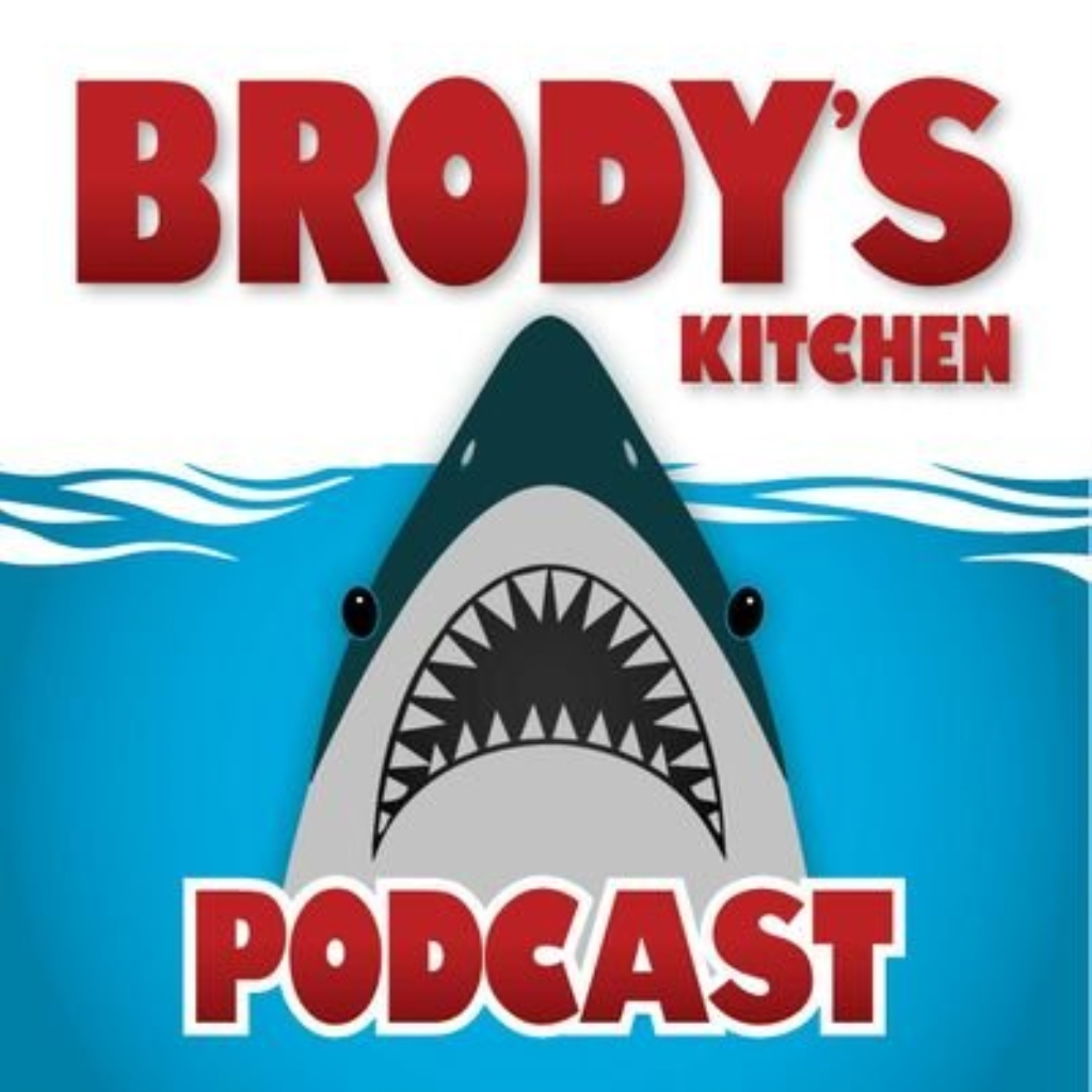Brody's Kitchen Podcast