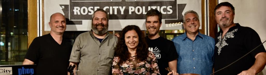 Rose City Politics