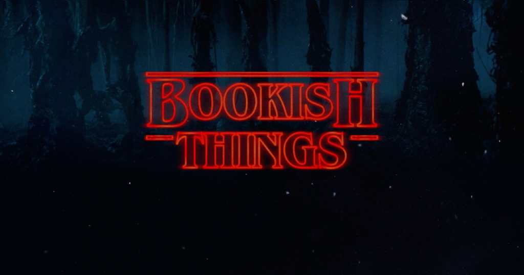 Bookish Things Podcast