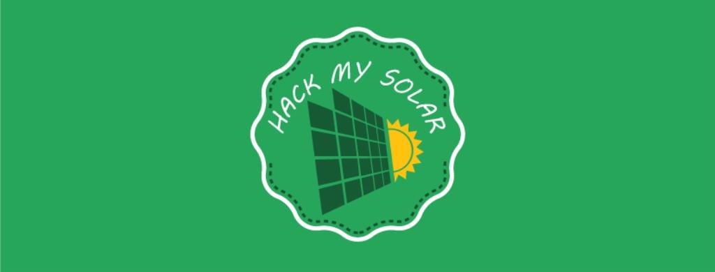 Hack My Solar