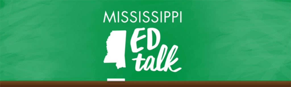 Mississippi ED Talk