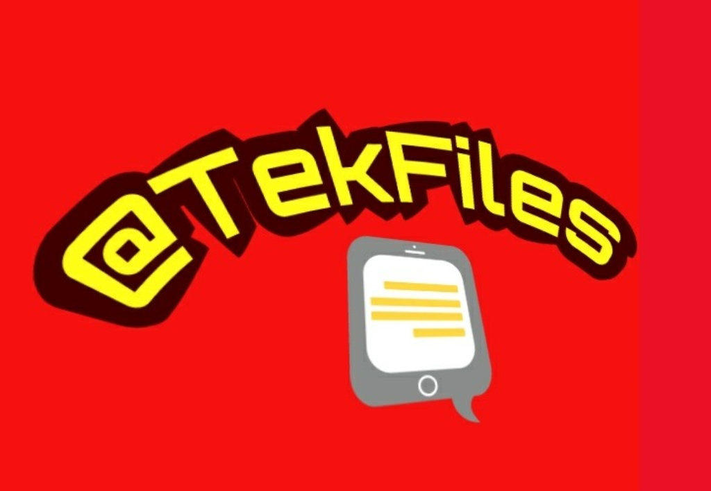 TekFiles Dose of Common Sense