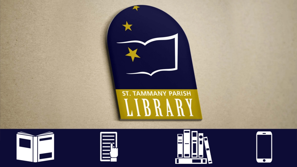 St. Tammany Parish Library Podcast