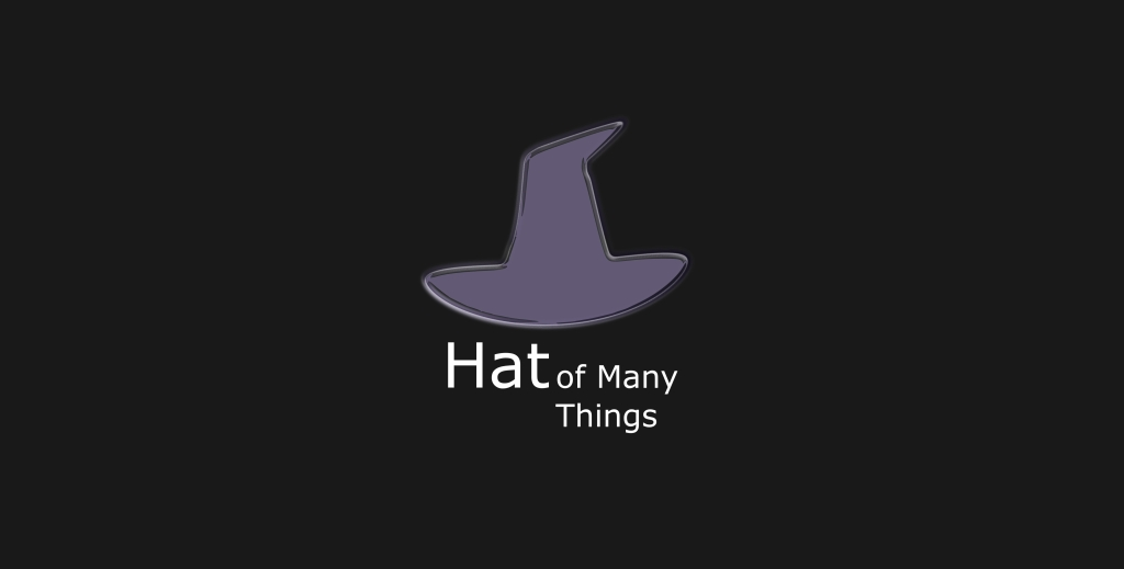 Hat Of Many Things