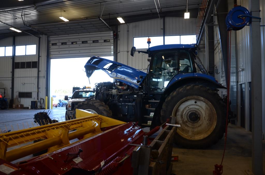 Farm Equipment Podcast
