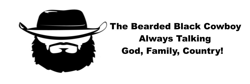 The Larry Stevenson Show-The Bearded Black Cowboy