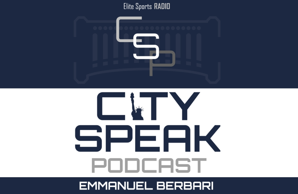 City Speak Podcast