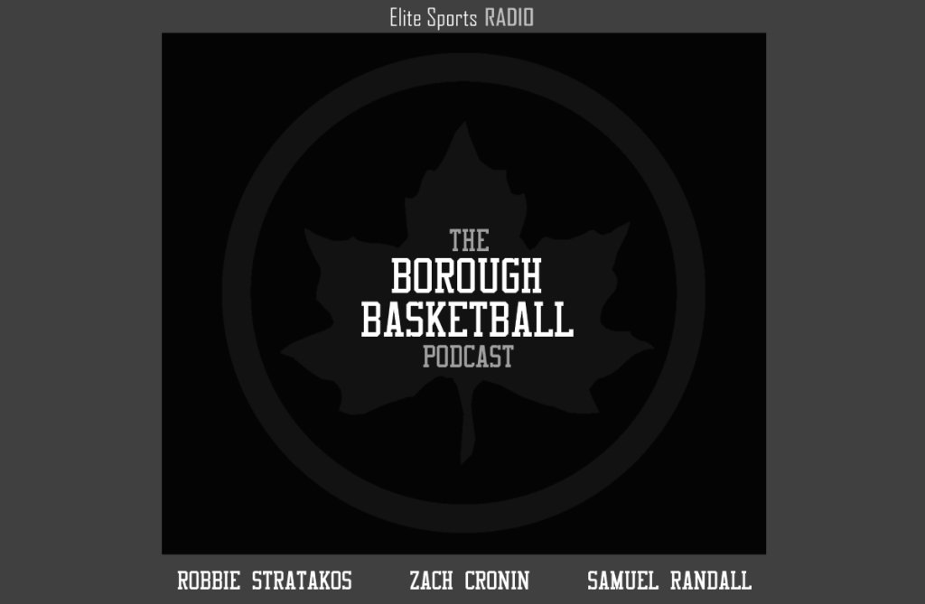 The Borough Basketball Podcast