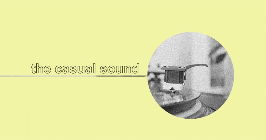 The Casual Sound