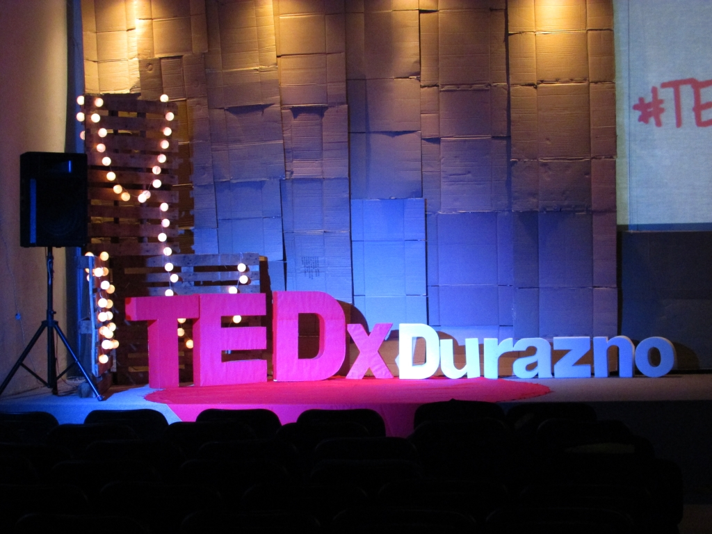 ConversacioneX por TEDxDurazno