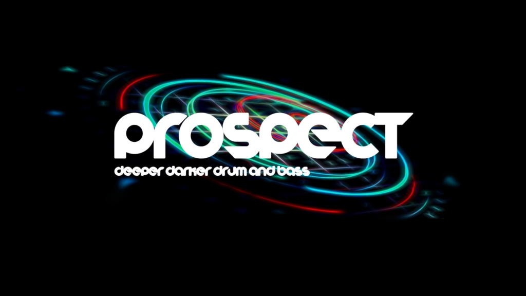 DJ PROSPECT THE DRUM AND BASS PODCASTS