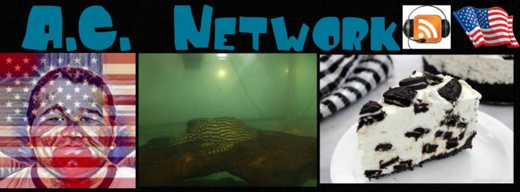 AC (Alex Cardinale) Network