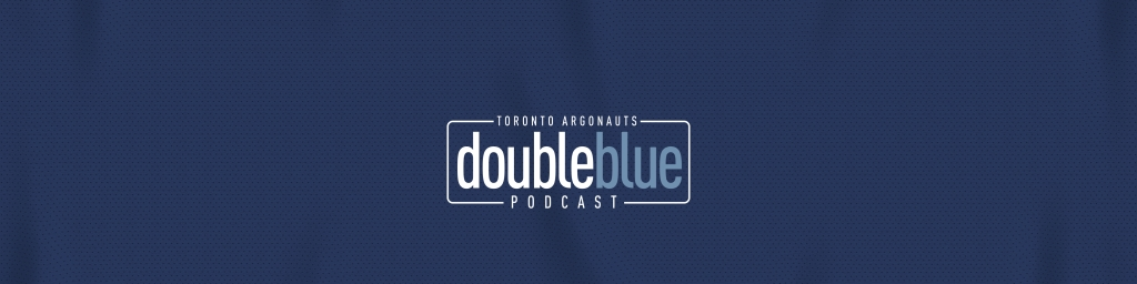 Double Blue Podcast