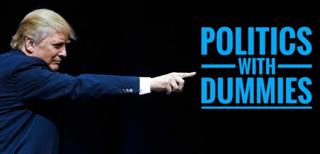Politics With Dummies
