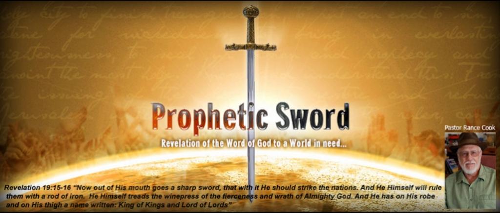 Prophetic Sword Ministries