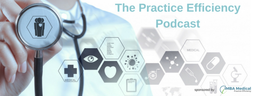 The Practice Efficiency Podcast