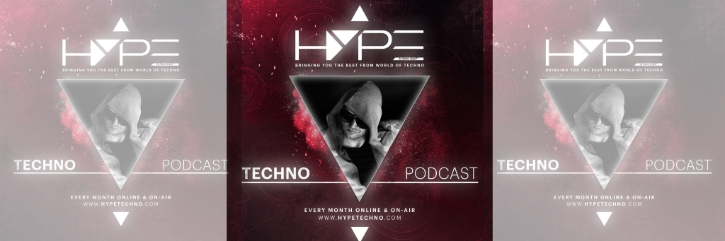 HYPE Techno Podcast