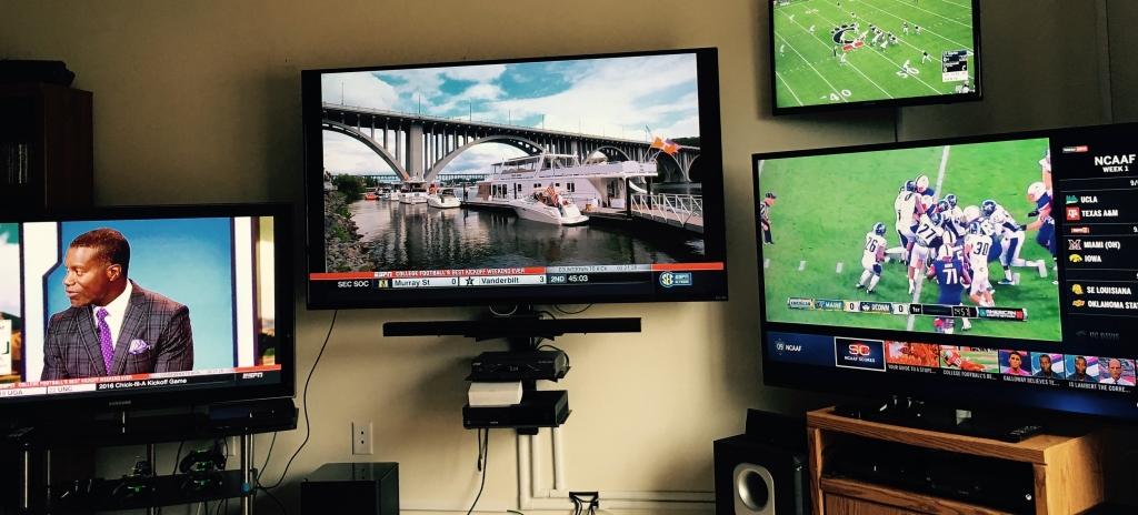Four TV Sports