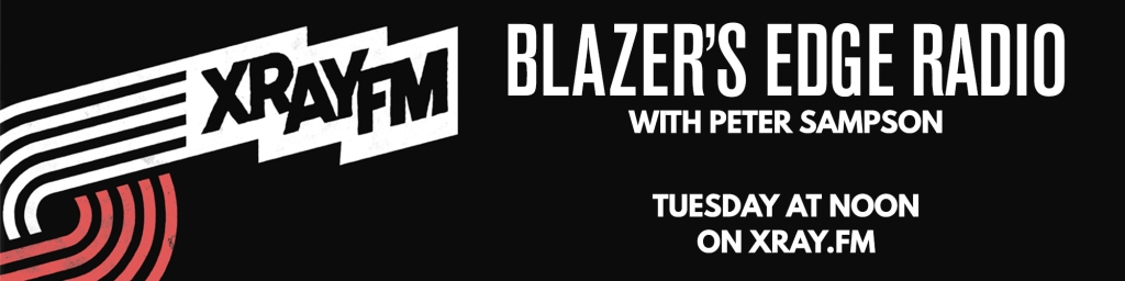 Blazer's Edge Radio, XRAY.FM