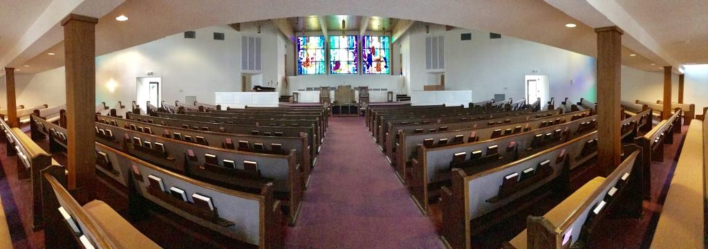 Killian Baptist Church