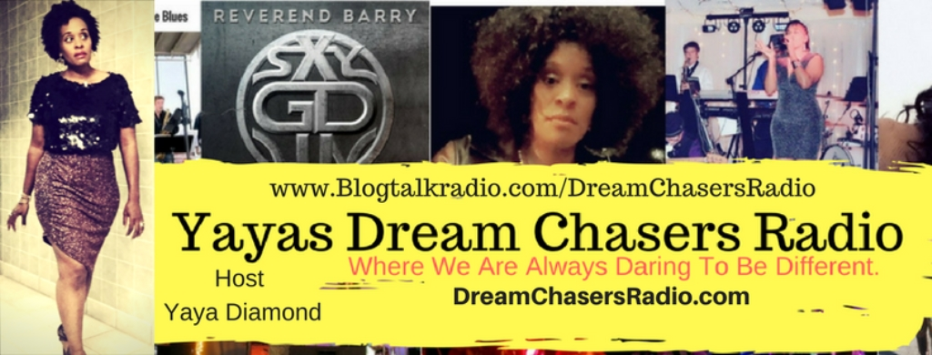 Dream Chasers Radio