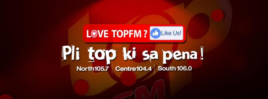 TOPFM Mauritius