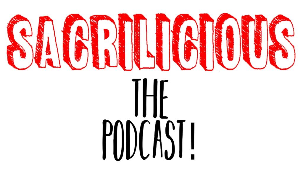 Sacrilicious: The Podcast